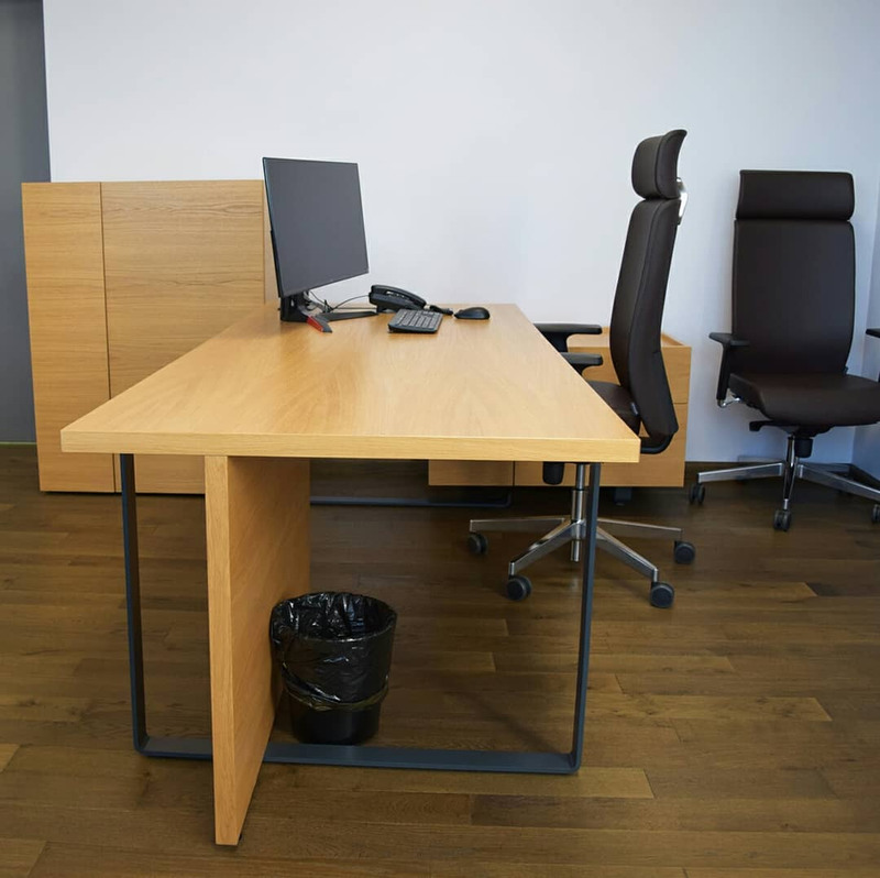 Офисная мебель-Офисная мебель «Модель 73»-фото3