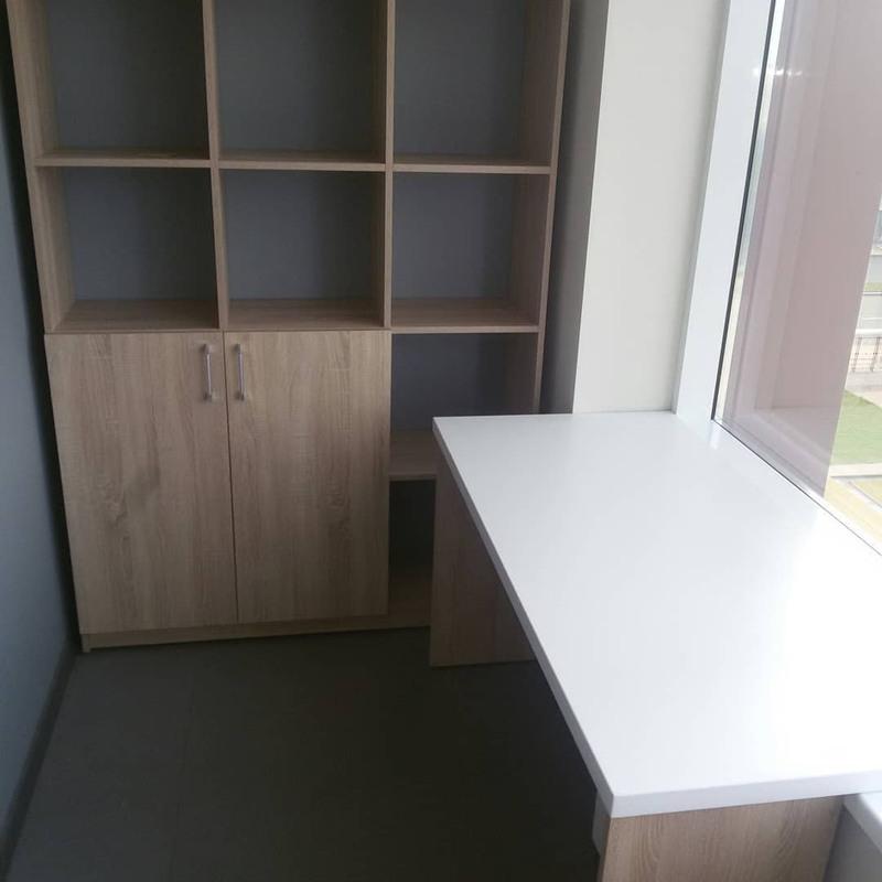 Офисная мебель-Офисная мебель «Модель 37»-фото3