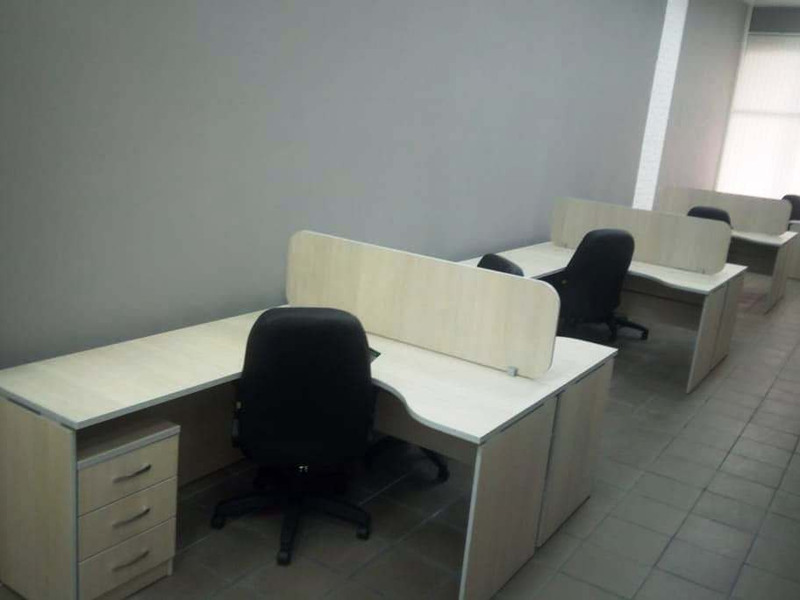 Офисная мебель-Офисная мебель «Модель 87»-фото7