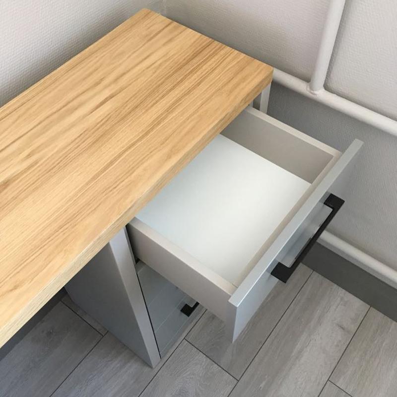 Офисная мебель-Офисная мебель «Модель 72»-фото2