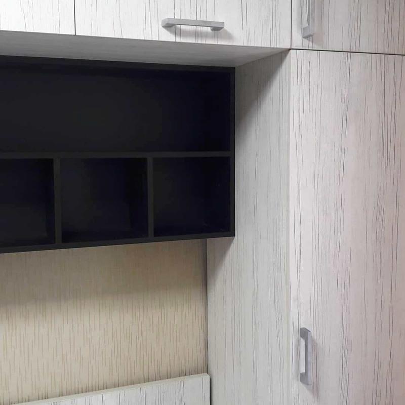 Мебель для спальни-Спальня «Модель 48»-фото4