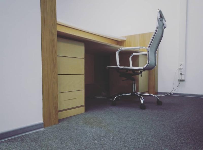 Офисная мебель-Офисная мебель «Модель 149»-фото2