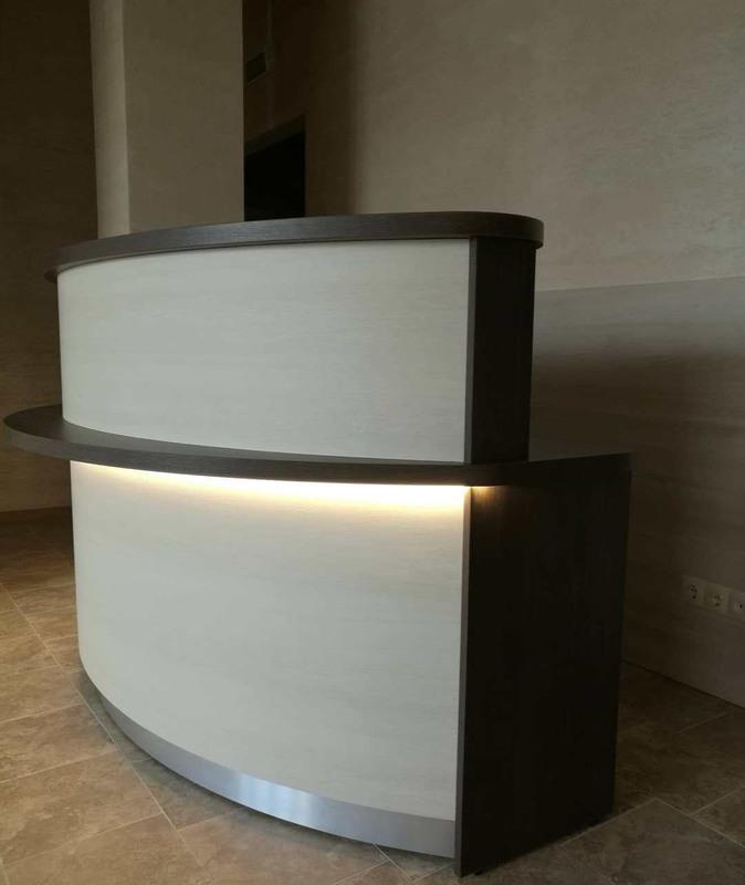 Офисная мебель-Офисная мебель «Модель 140»-фото2