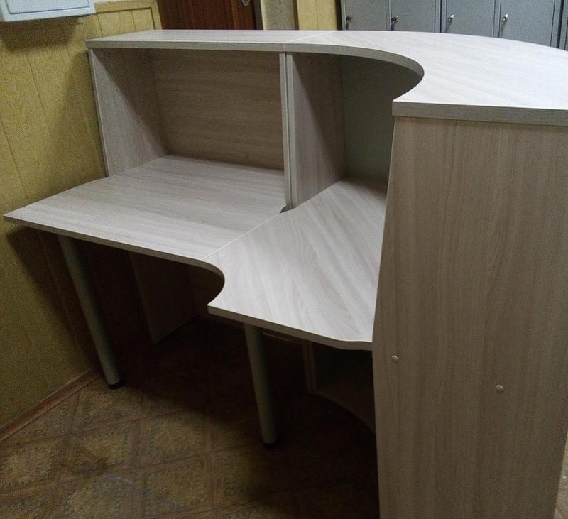 Офисная мебель-Офисная мебель «Модель 134»-фото2