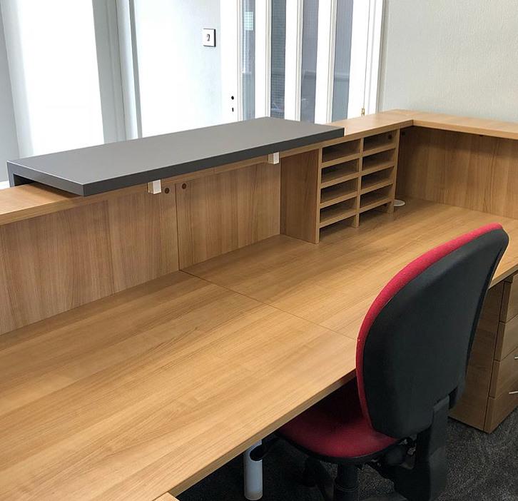 Офисная мебель-Офисная мебель «Модель 136»-фото3
