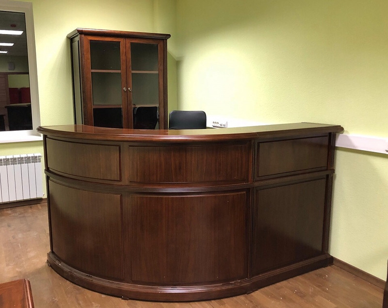 Офисная мебель-Офисная мебель «Модель 131»-фото1