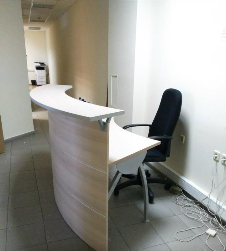 Офисная мебель-Офисная мебель «Модель 141»-фото1