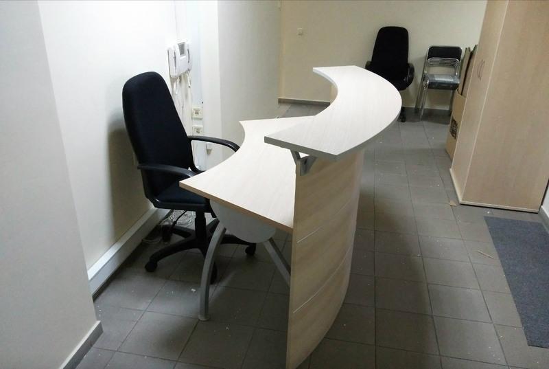 Офисная мебель-Офисная мебель «Модель 141»-фото2