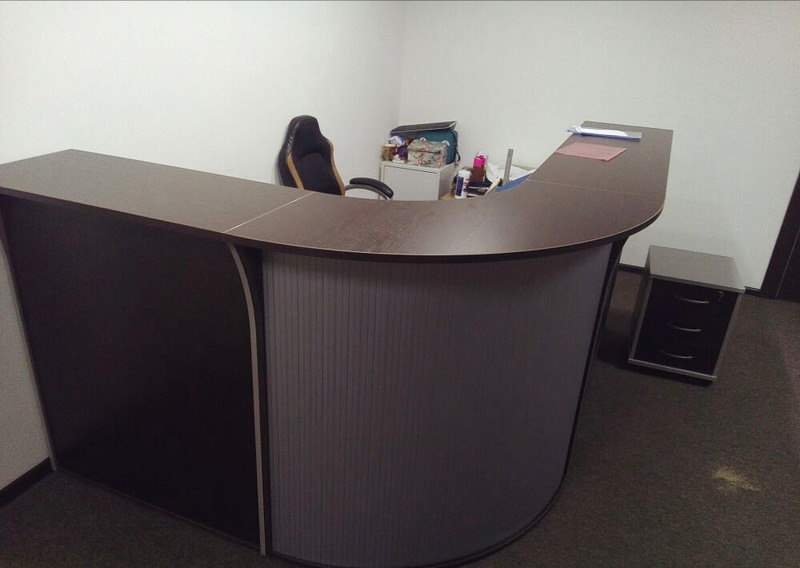 Офисная мебель-Офисная мебель «Модель 152»-фото2