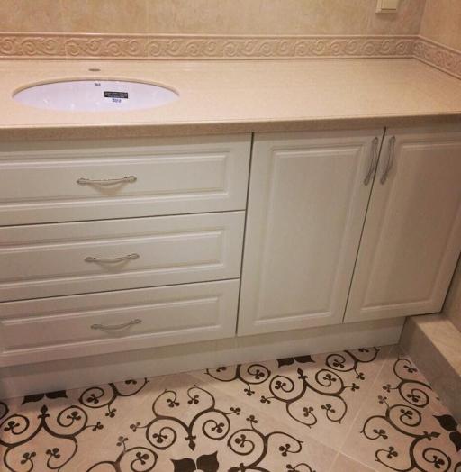 Мебель для ванной комнаты-Мебель для ванной «Модель 35»-фото3