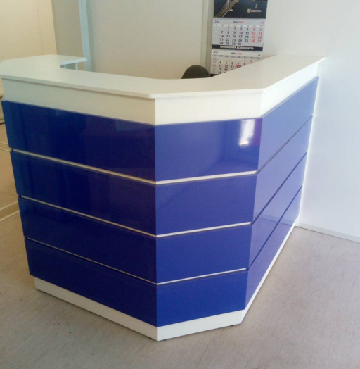 Офисная мебель-Офисная мебель «Модель 145»-фото3