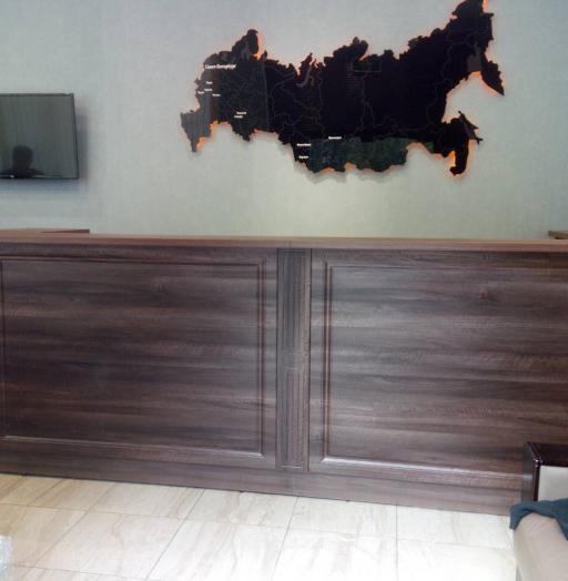 Офисная мебель-Офисная мебель «Модель 147»-фото6