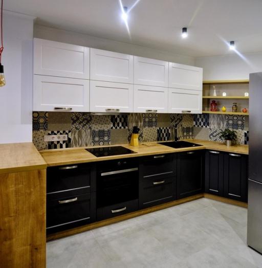 -Кухня МДФ в пленке ПВХ «Модель 112»-фото18