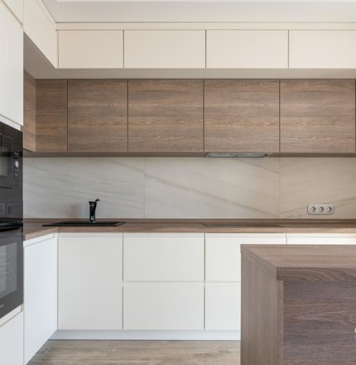-Кухня из ЛДСП «Модель 424»-фото12