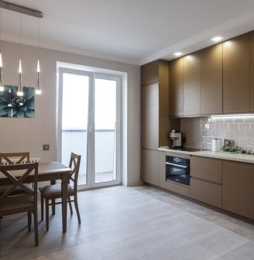 -Кухня из ЛДСП «Модель 425»-фото4