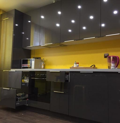 -Кухня МДФ в ПВХ «Модель 79»-фото26